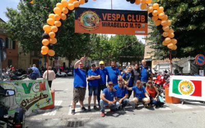 Raduno Turistico Mirabello Monferrato