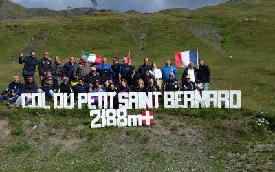 "Video ""Giro del Bianco 2017"""