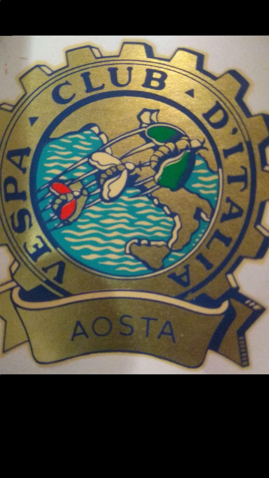 Vespa Club Aosta