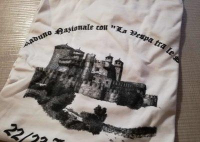 maglietta raduno