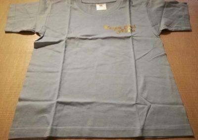 maglietta bimbi